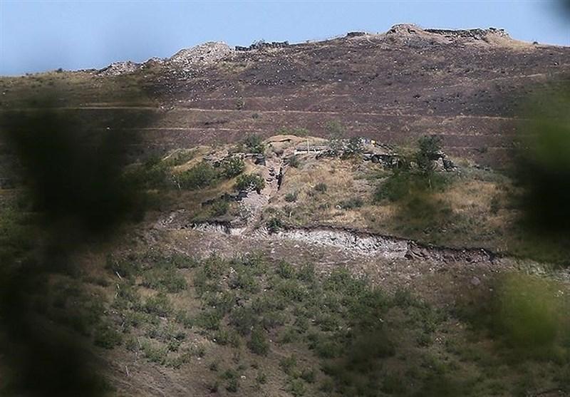 گزارش وزارت دفاع ارمنستان درباره اوضاع در مرز آذربایجان