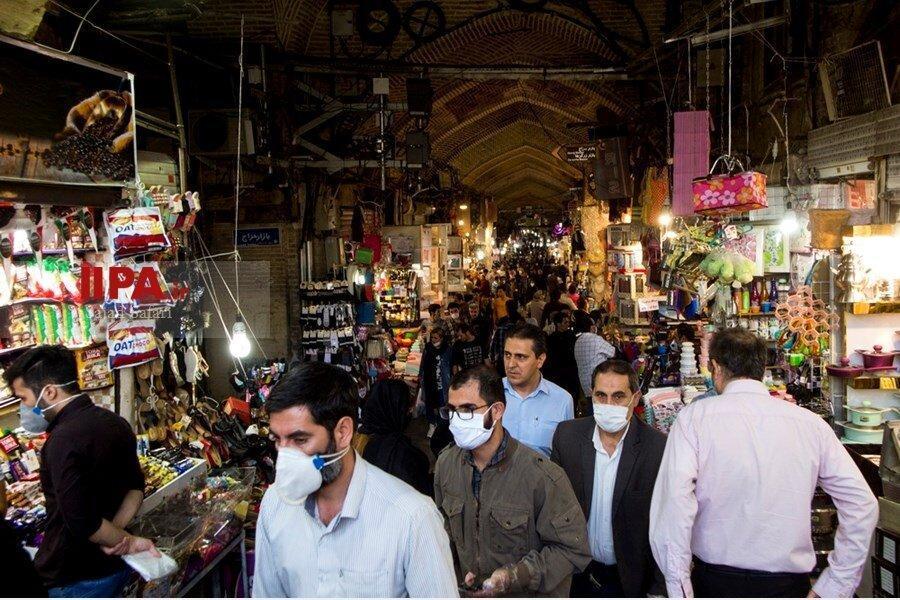 بزرگ ترین اقتصادهای جهان کدامند؟ ، جایگاه ایران
