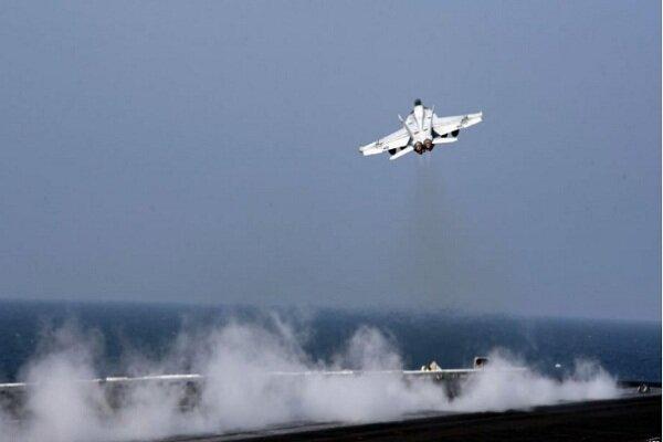 رزمایش نظامی آمریکا و یونان در مدیترانه برگزار می گردد