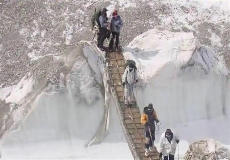 هند از اعزام نیروهای ویژه نبرد در ارتفاعات به مرز با چین خبر داد