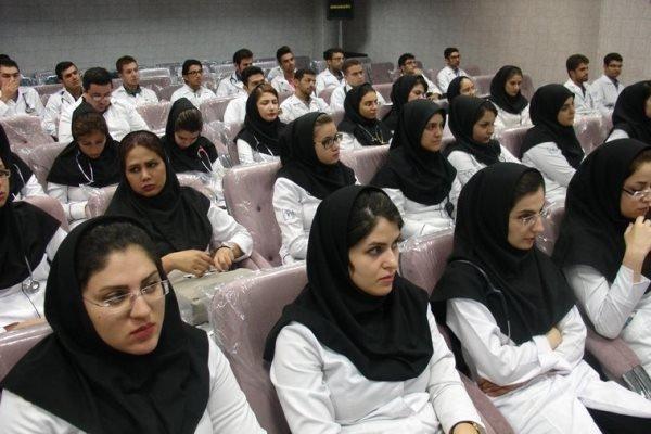 امروز آخرین مهلت انتقالی و میهمانی دانشجویان علوم پزشکی