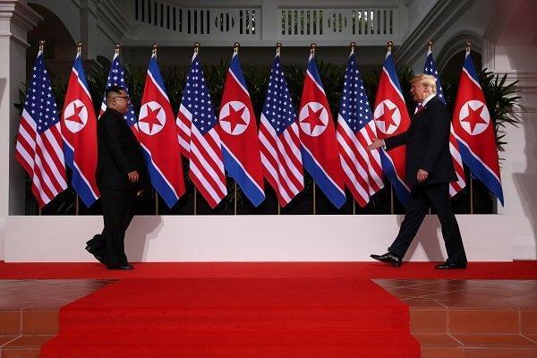 ترامپ آماده ملاقات جدید با اون است