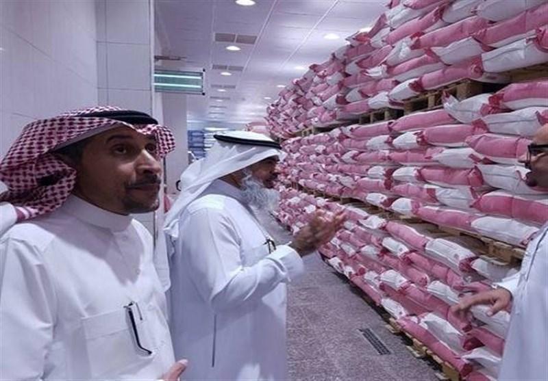 عربستان، آغاز خصوصی سازی کارخانه های آرد، احتمال افزایش قیمت نان