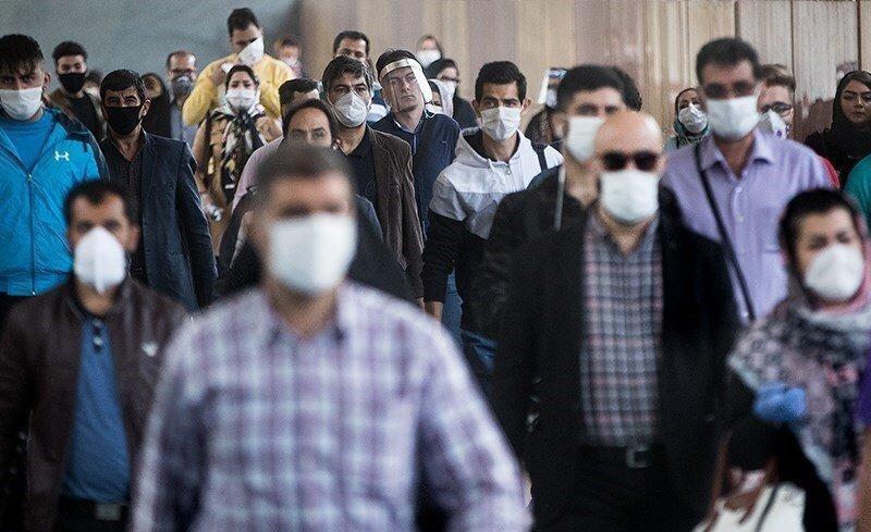 آمار جدید کرونا در ایران ، آمار فوتی ها باز افزایش یافت؛ 217 فوتی جدید ، شناسایی 2414 کرونایی جدید ، حال 3583 نفر وخیم است