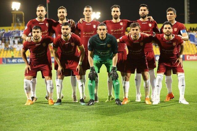 نبرد 100 امتیازی در مشهد
