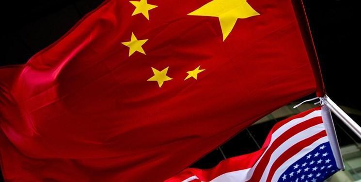 آمریکا یک شرکت و دو فرد چینی را تحریم کرد