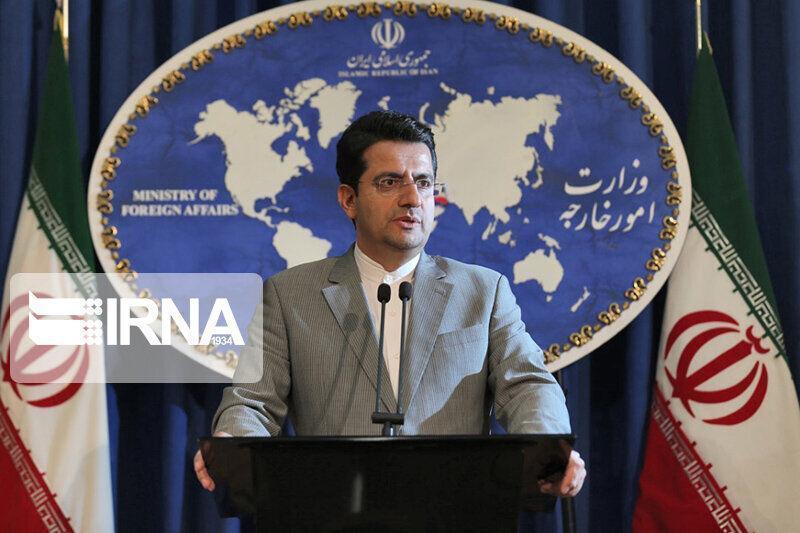 خبرنگاران موسوی: شورای همکاری خلیج فارس در اوج ناکارآمدی است