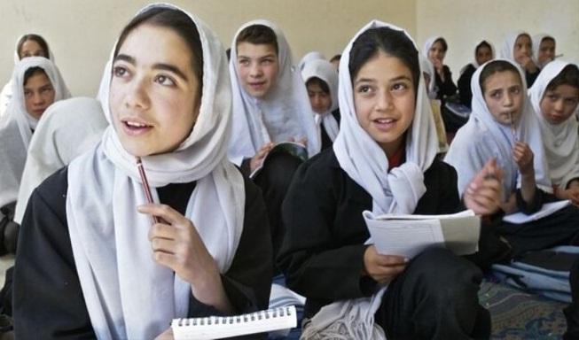 بازگشایی مدارس افغانستان پس از 5 ماه تعطیلی کرونایی