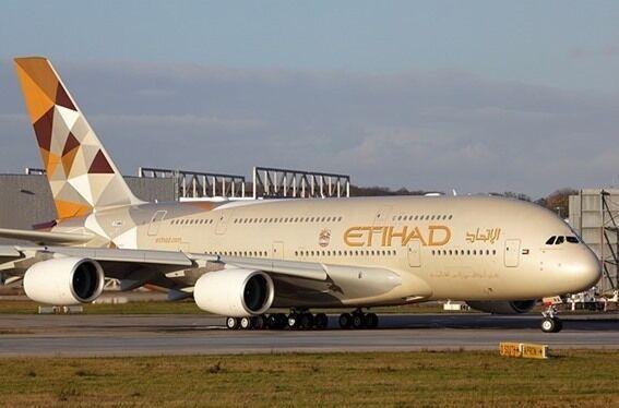 چین پرواز ابوظبی-شانگهای هواپیمایی امارات را تعلیق کرد