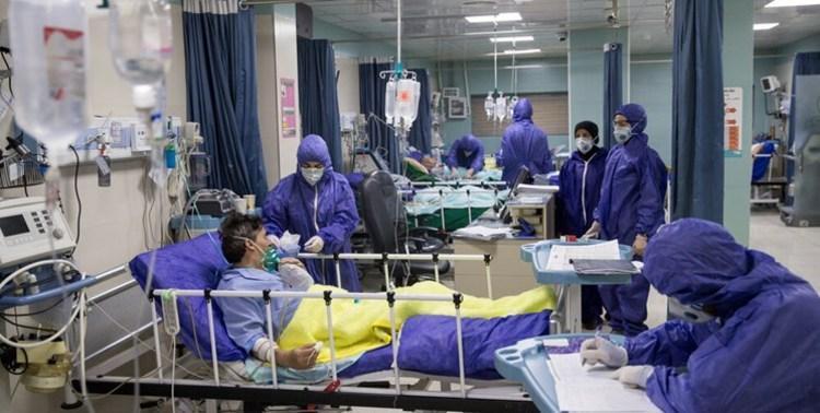 آمار کرونا در ایران امروز 9 شهریور 99؛ شناسایی 1754 بیمار جدید، فوت 103 نفر