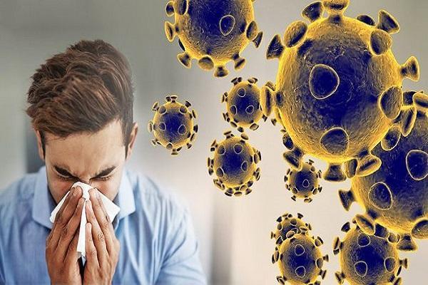 ابتلا به کرونا و آنفلوانزا را چگونه از یکدیگر تشخیص دهیم؟