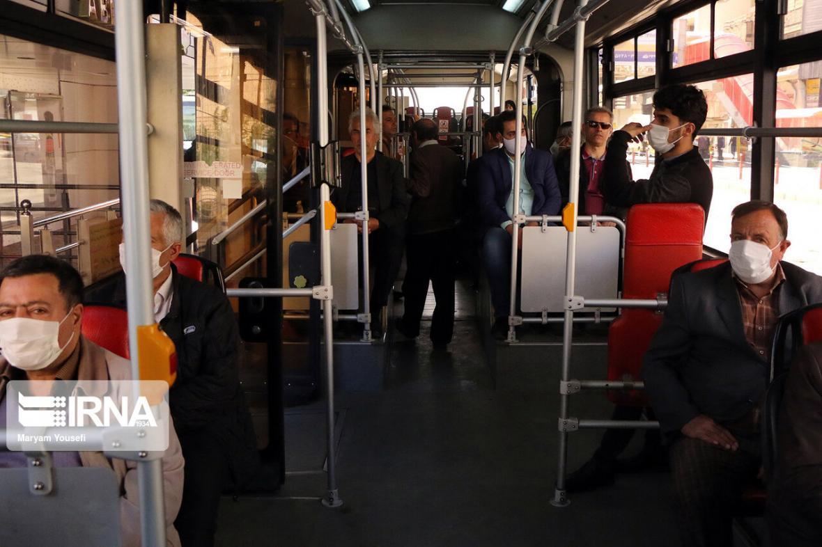 خبرنگاران 14 میلیارد ریال به بازسازی اتوبوس های بجنورد اختصاص یافت