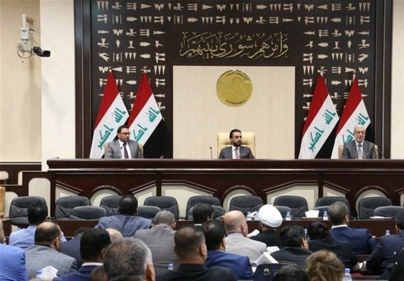 تحرکات مجلس عراق برای واکنش بی سابقه به اقدام فرانسه