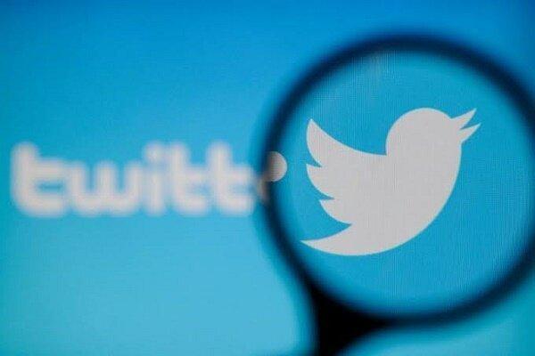 توئیت مشاور علمی ترام پ مسدود شد