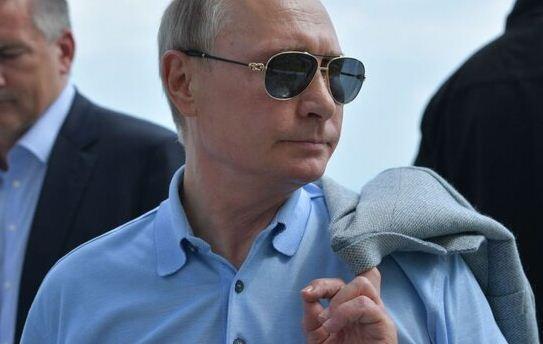 پوتین: زمان هیمنه قدرت های عظیم بر جهان به انتها رسیده