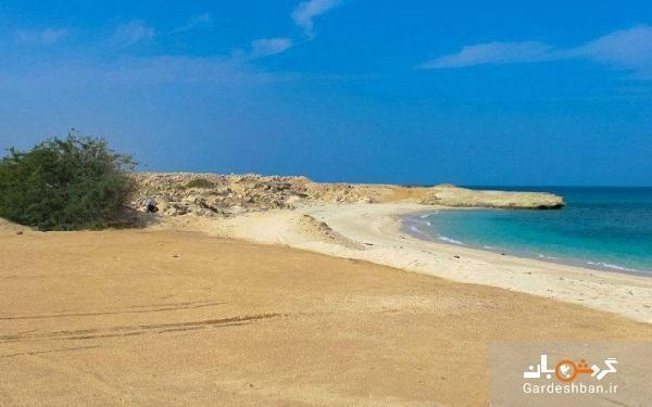 جزیره لاوان و جاهای دیدنی آن