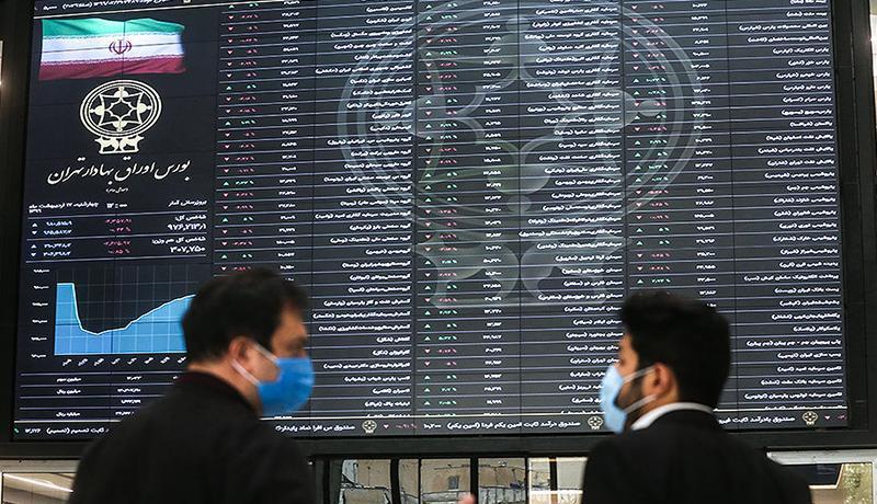 ریزش بورس تا کی ادامه دارد؟ ، حمایتی از بازار سهام نمی گردد