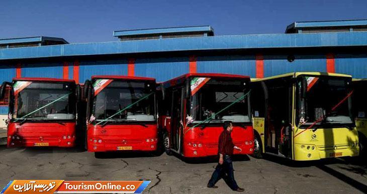 اولین مجوز مؤسسه خدمات حمل و نقل گردشگری کرمانشاه صادر شد
