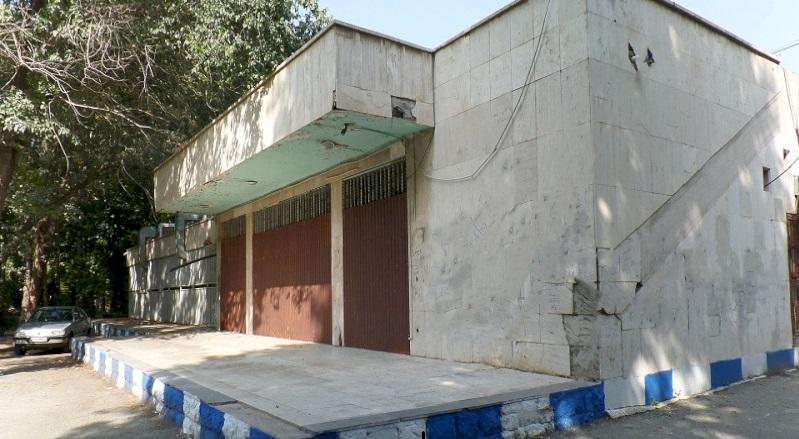 خانه تاریخی تاج الملوک ماهدشت قابلیت ثبت شدن دارد