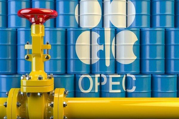 قیمت سبد نفتی اوپک وارد کانال 30 دلاری شد