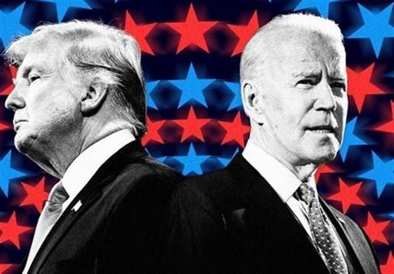امتناع دولت ترامپ از امضای حکم پیروزی بایدن در انتخابات