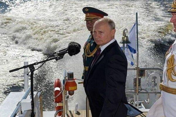 پوتین ایجاد پایگاه نظامی روسیه در سودان را تایید کرد