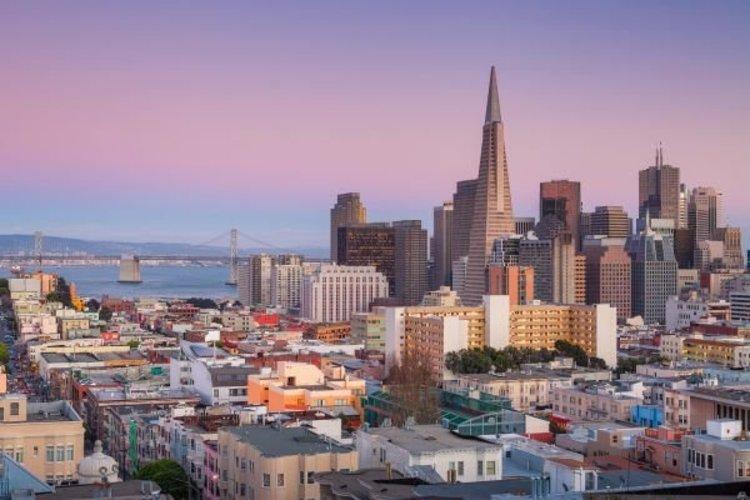 قیمت خانه در شهر های مختلف آمریکا