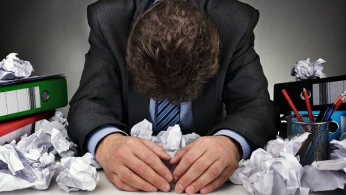 راز کارآفرینان برای مقابله با فرسودگی شغلی