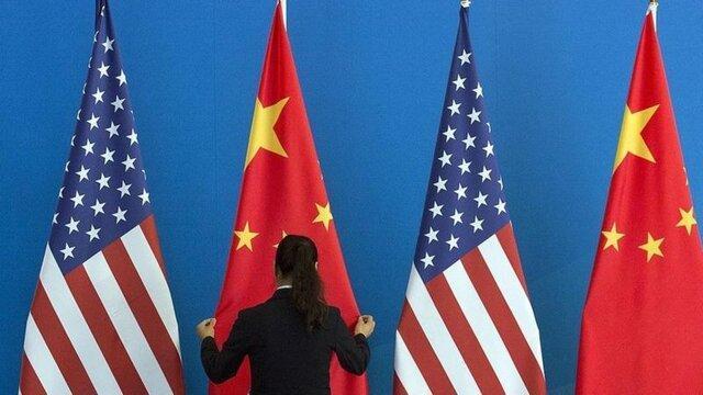 احضار کاردار آمریکا از سوی پکن
