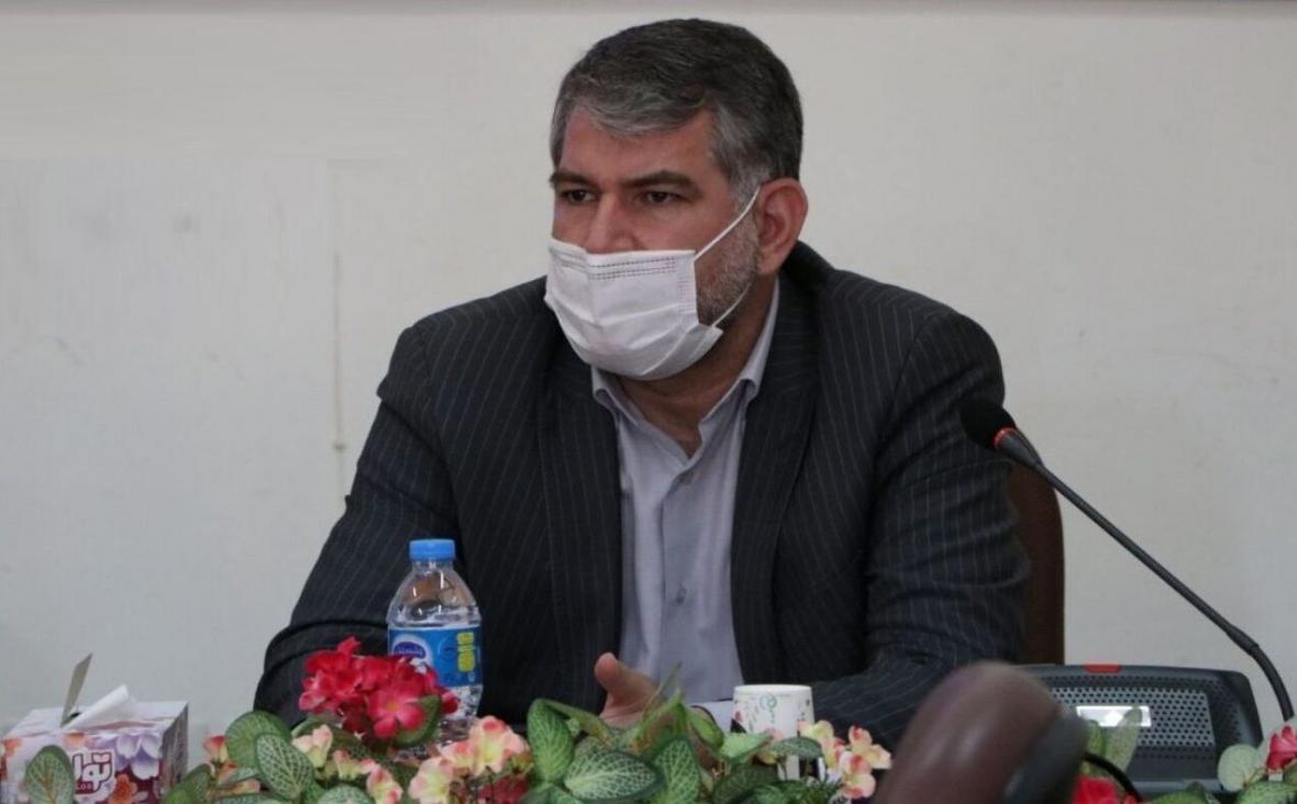 خبرنگاران رفع مشکل آب شرب منطقه کاشان در گرو تحقق سهم انتقالی است