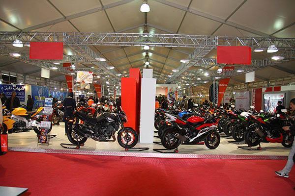 قیمت انواع موتورسیکلت در 22 آذر