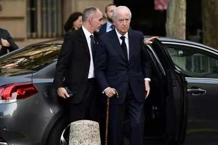 نخست وزیر اسبق فرانسه محاکمه می گردد