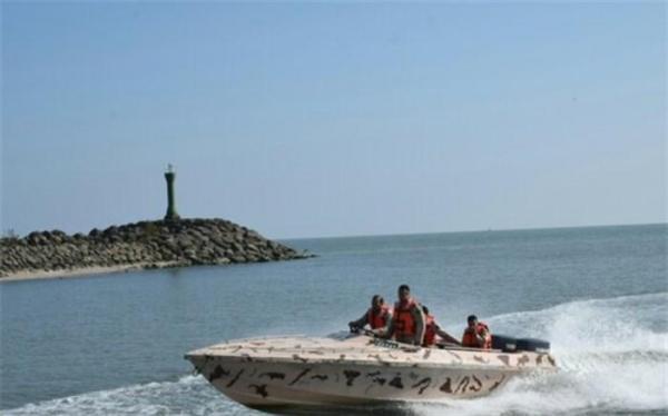 سفر به جزیره قشم در مستندی از شبکه هیسپان تی وی