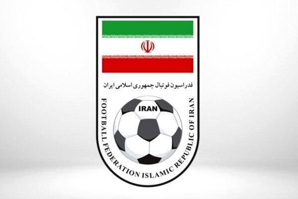 آمادگی برگزاری انتخابات فوتبال را به صورت مجازی و حضوری داریم