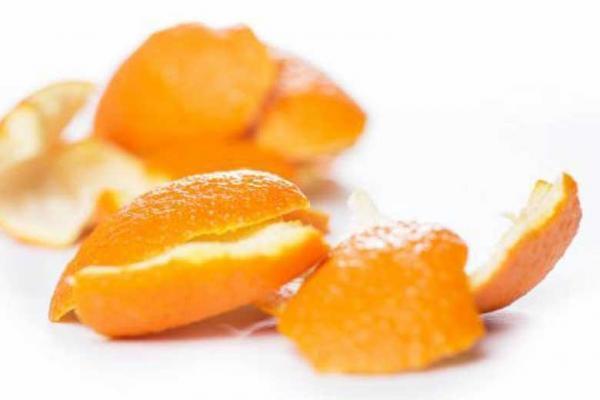 فواید شگفت انگیز پوست پرتقال