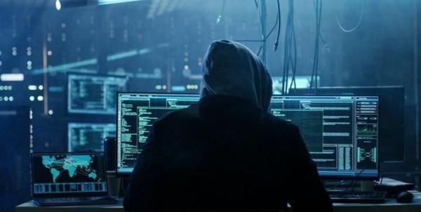 وزارت دادگستری آمریکا هک شد