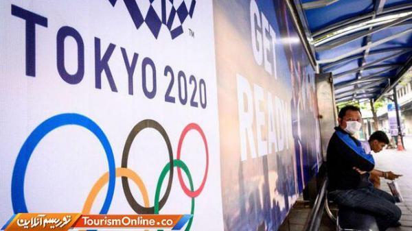 تماشاچی ایرانی به المپیک 2020 می رسد؟