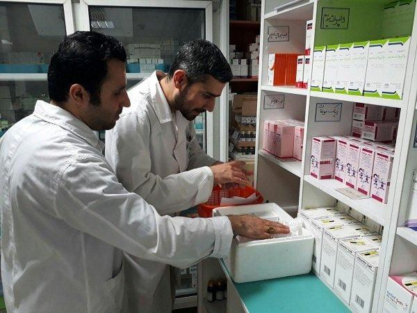 جزئیات برگزاری آزمون ارزشیابی دانش آموختگان داروسازی خارج از کشور اعلام شد