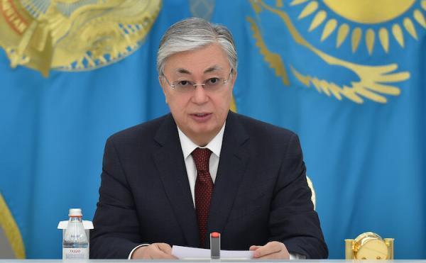 خبرنگاران قزاقستان و بسته سوم اصلاحات سیاسی