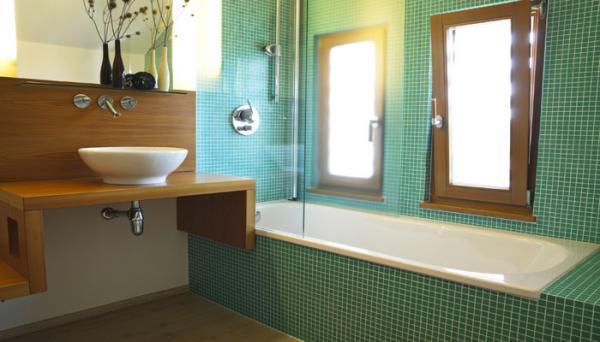 4 نکته مهم در اجرای دکوراسیون حمام