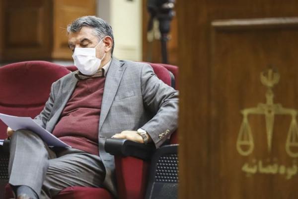 محکومیت پوری حسینی به 15 سال حبس