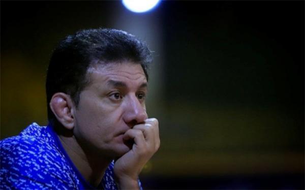محمدی: هیچ کشتی گیری برای المپیک از پیش انتخاب شده نیست
