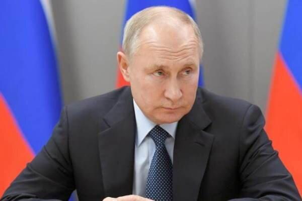 ارتش و نیروی دریایی روسیه آماده مواجهه با چالش های عظیم هستند