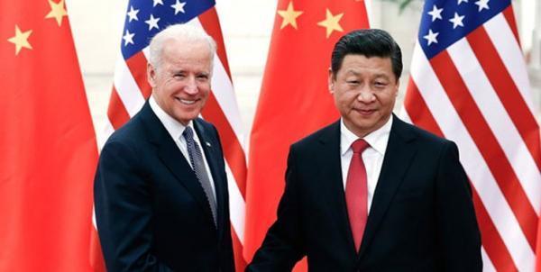 چین: غرب رو به افول است، آمریکا بزرگترین تهدید علیه امنیت ما است خبرنگاران