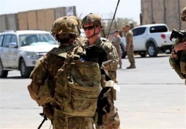 عراق، انفجار در جهت عبور خودروهای ائتلاف آمریکایی، افزایش پرواز هواپیماهای آمریکایی در نوار مرزی با سوریه