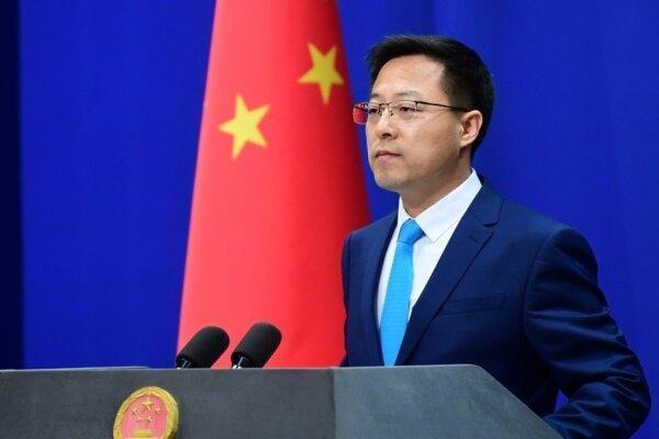 چین تمایل ژاپن به حضور آمریکا را به دعوت از گرگ توصیف کرد