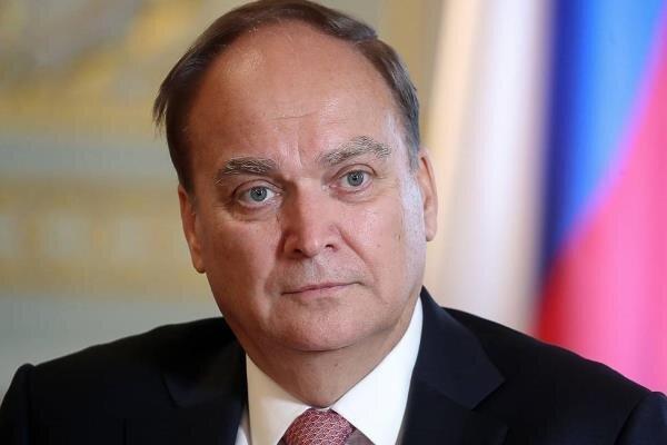 روسیه سفیر خود در آمریکا را برای آنالیز روابط دوجانبه فراخواند خبرنگاران