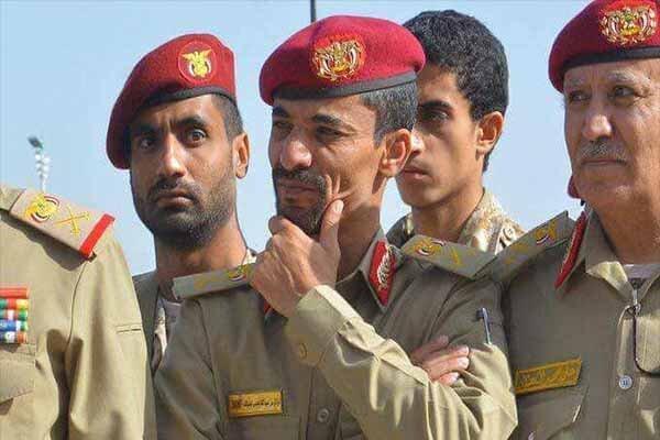 فرماندهان نظامی یمن بر عزم خود برای آزاد سازی مأرب تاکید کردند