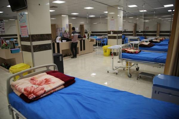 خبرنگاران 245 میلیارد ریال خدمات درمانی به بیماران سرطانی دزفول ارائه شد