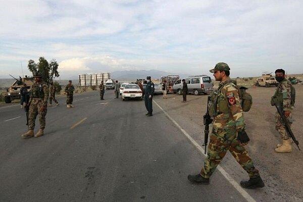 196 عضو طالبان توسط ارتش افغانستان کشته و زخمی شده اند